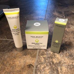 Juice Beauty Lot - new in box